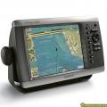 Garmin GPSMAP 4008 BlueChart G2